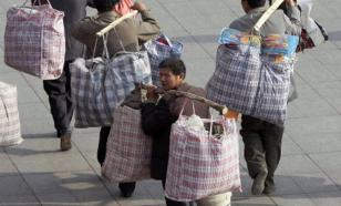 Застрявших в Самарской области граждан Узбекистана отправили домой