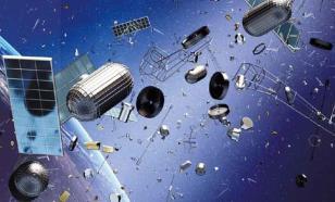 Эксперты выявили рост объёма космического мусора