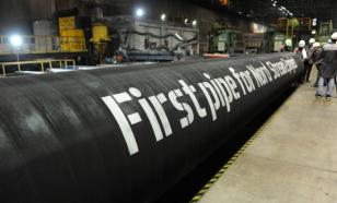 Германия возмущена абсурдными требованиями к российской газовой трубе