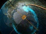 Спутники обнаружат цунами с орбиты