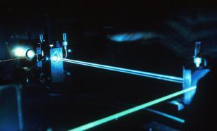 Израильский разработчик показал на видео действие боевого лазера