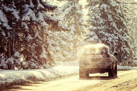 Экономим на бензине зимой: советы по сокращению расходов на топливо