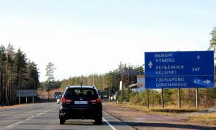 """Трасса """"Скандинавия"""" в Ленобласти станет шестиполосной"""