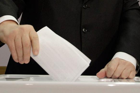 Подготовлен черновой вариант проекта избирательного кодекса