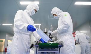 ВОЗ направила спецмиссию на Украину из-за вспышки коронавируса