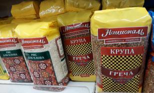 Из Белоруссии запретили вывозить гречу и чеснок