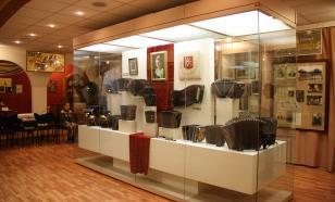 Душа России: музей русской гармоники в Москве