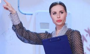 Юля Михалкова возмущена действиями мошенников, очерняющих её имя