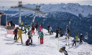 В Сочи готовы принять туристов на Новый год