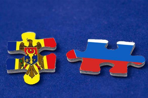 """Россия """"отошла в сторонку"""" вовсе не потому, что Молдавия ей не нужна"""