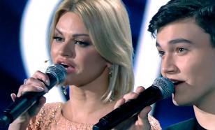 На Украине протестуют против концерта российской певицы Ирины Круг
