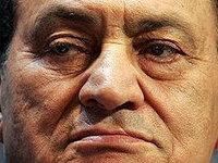 Мубарак лишился чувств на допросе.
