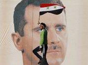 Россия дала Асаду добро на уничтожение боевиков