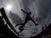 Леонид Швецов о беге, спорте и здоровом образе жизни
