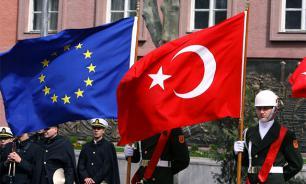 Германия не уверена, что Турции нужно вступать в ЕС
