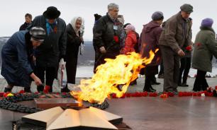 Мы помним: В России и мире проходят акции в память о погибших в Великой Отечественной