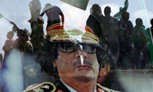 Может ли Россия спасти Ливию?