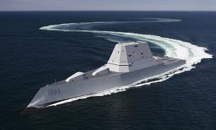 Корабли НАТО не доплывут к российским границам