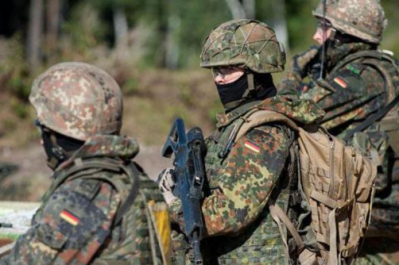 Немецкие военные пожаловались на подорванную психику после Афганистана
