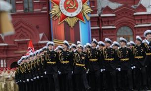 CNN: тень Второй мировой войны еще нависает над внешней политикой России