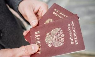 Литва вслед за Эстонией не признала паспорта РФ жителей Донбасса