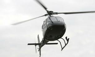 В Якутии пропал вертолет с тремя пассажирами на борту