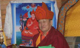 Буддистов попросили ограничить число людей на похоронах