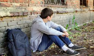 Сбежавший из дома подросток более двух недель жил у гастарбайтеров