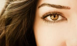 Цвет глаз может указывать на склонность к определённым заболеваниям