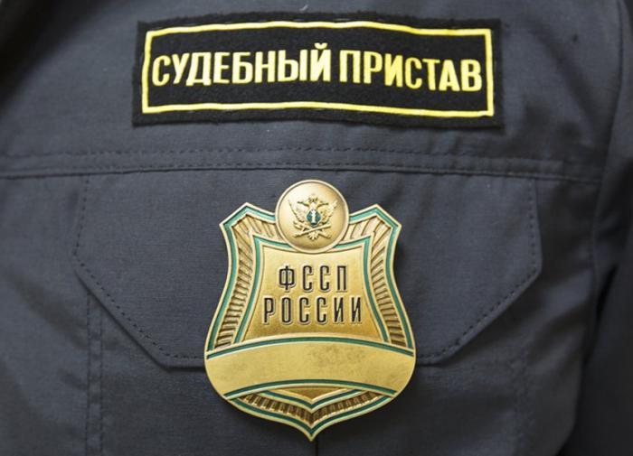 Фальшивого судебного пристава выявили в Мурманске