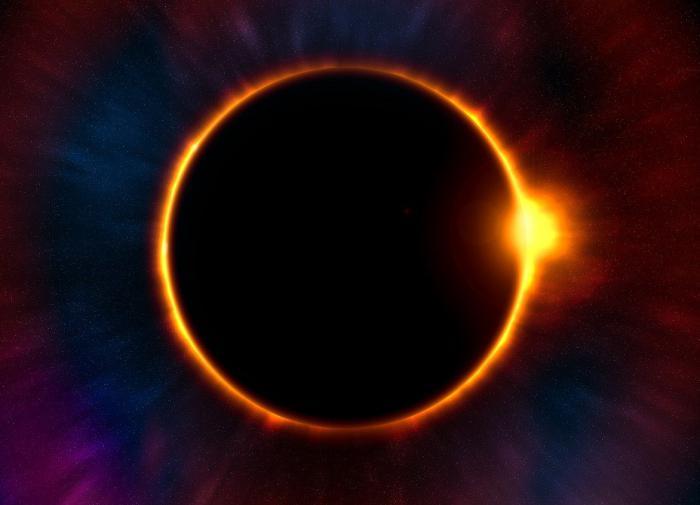 Жители Подмосковья станут свидетелями редкого солнечного затмения