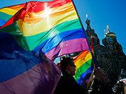 Йохан Бэкман: Энтузиасты содомии споткнулись о Русь