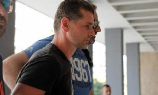 В Париже начался суд над россиянином Александром Винником