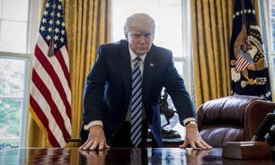 Белый дом: Трамп согласен с мнением руководства КНДР о Байдене