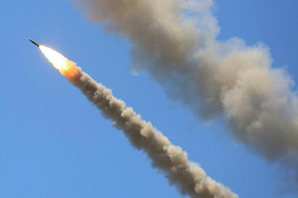 В Сирии обстреляли военный аэродром