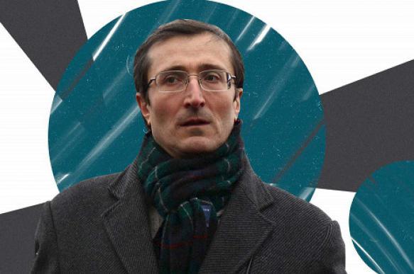 Сергея Цукасова могут снять с выборов в Мосгордуму