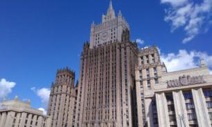 МИД Киргизии не вызывал российского посла из-за высказываний Малахова