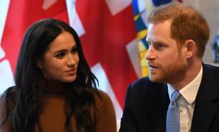 Стало известно, почему принц Гарри женился на Меган Маркл