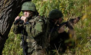 Придут с Кавказа: Украина подготовилась к наступлению России