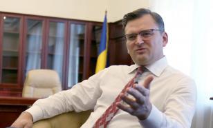 Украина ответила на заявление Кальюлайд о соответствии требованиям ЕС