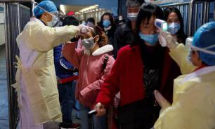 Китайский посол: коронавирус не был создан искусственно