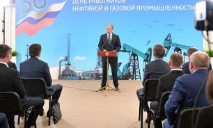 Путин: С трудностями в экономике мы справимся