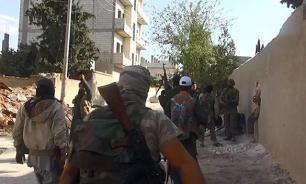 Жители Ракки восстали против боевиков ИГ