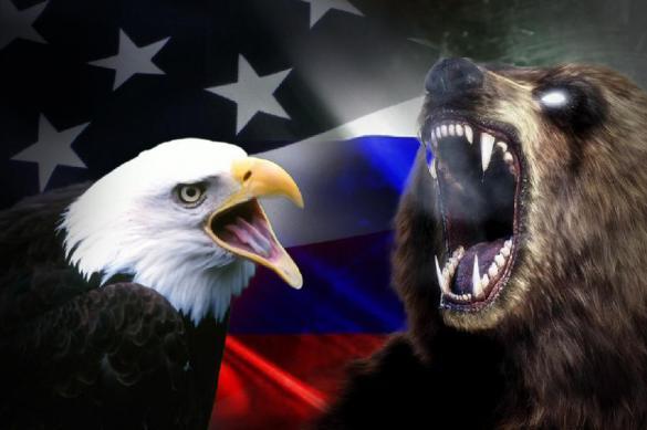 """Страх перед """"русским медведем"""" не отпустит Запад никогда"""