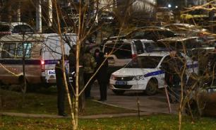 """Шесть человек задержаны в связи с убийством главы ингушского центра """"Э"""""""