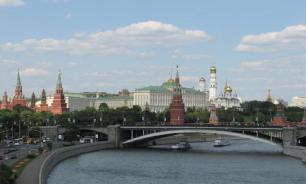 Москву назвали самым мужественным городом России