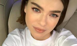 Елена Темникова избавилась от шрамов на щеках с помощью жира с живота