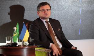 """""""Слон в комнате"""": в речи Кулебы про Украину и НАТО не обошлось без России"""
