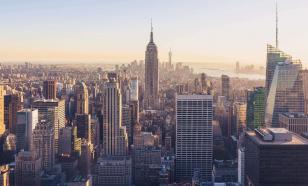 50% американцев не знают, где находится Нью-Йорк, и знать не хотят