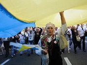 На Закарпатье неспокойно: решили отделиться от Украины